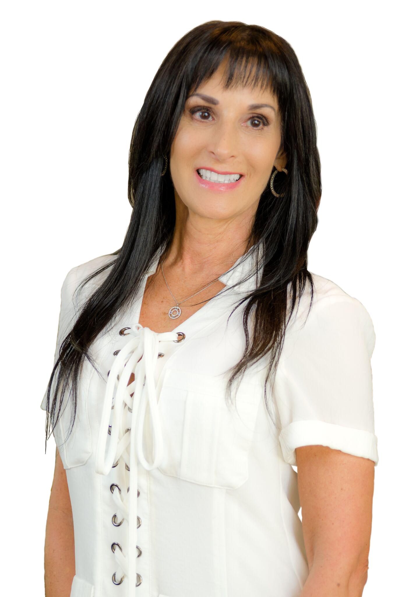 Angela Sutter in Rialto